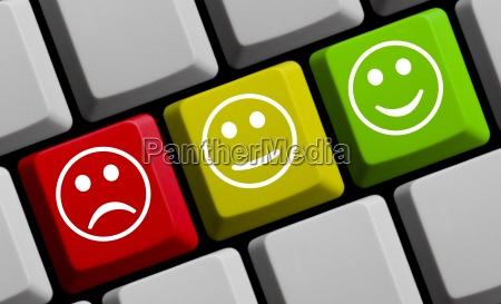 feedback rating online