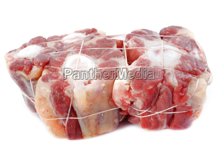 ox tail of beef