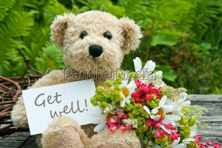 get well soon get well well