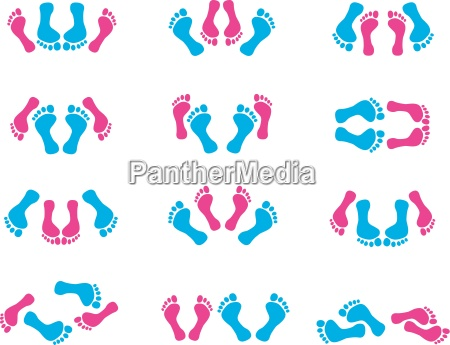 sex feet positions