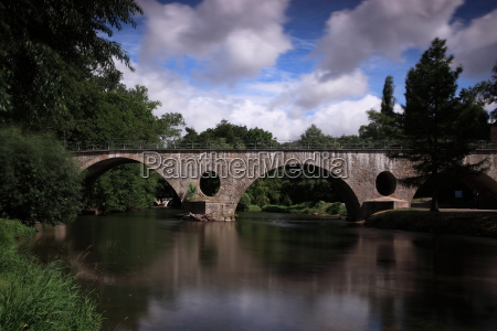 bridges in weimar