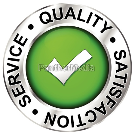 quality satisfaction service