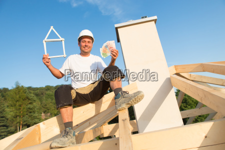 financing of a new home