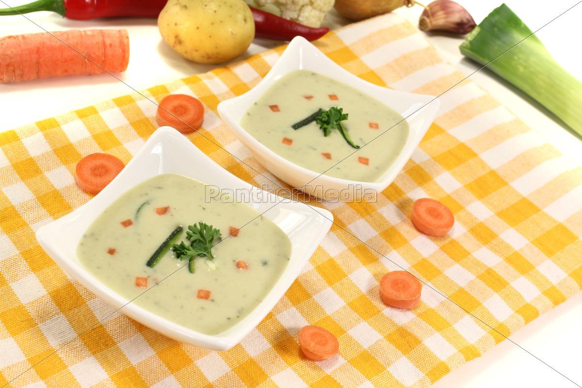 vegetable, soup - 9792836