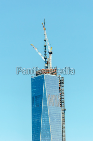 one world trade center aka freedom