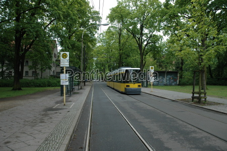 rail rail tram