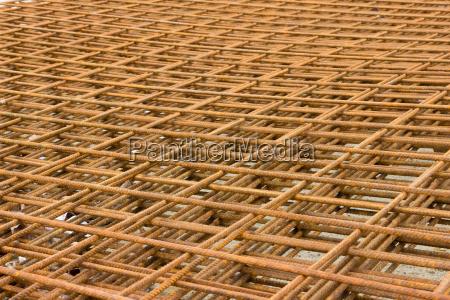 iron mats