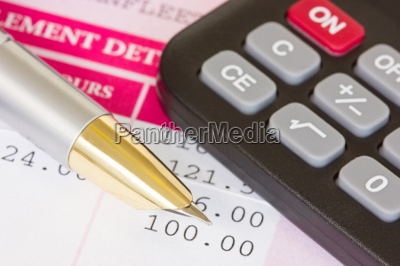 salary calculations