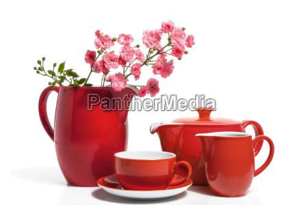 coffee or tea utensils