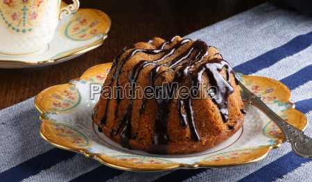 mini pound cake hazelnut cake
