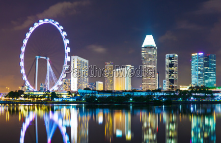 singapore, cityscape - 9924012