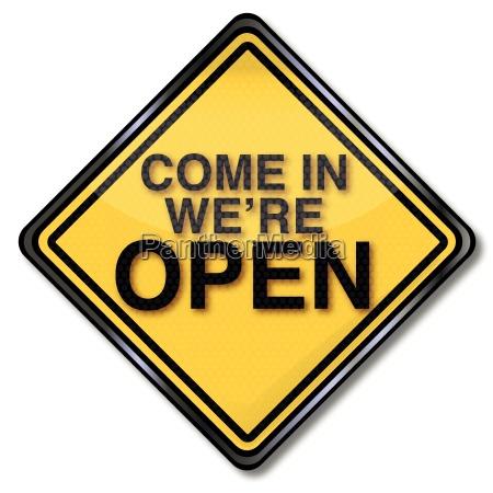 shield come in we are open