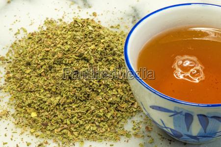 cistus tea making facilities