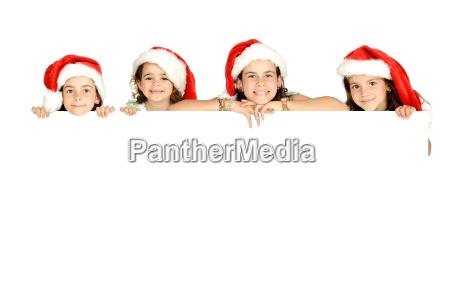 christmas, girls - 10003448