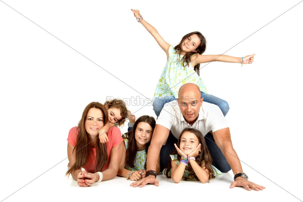 family, portrait - 10003446