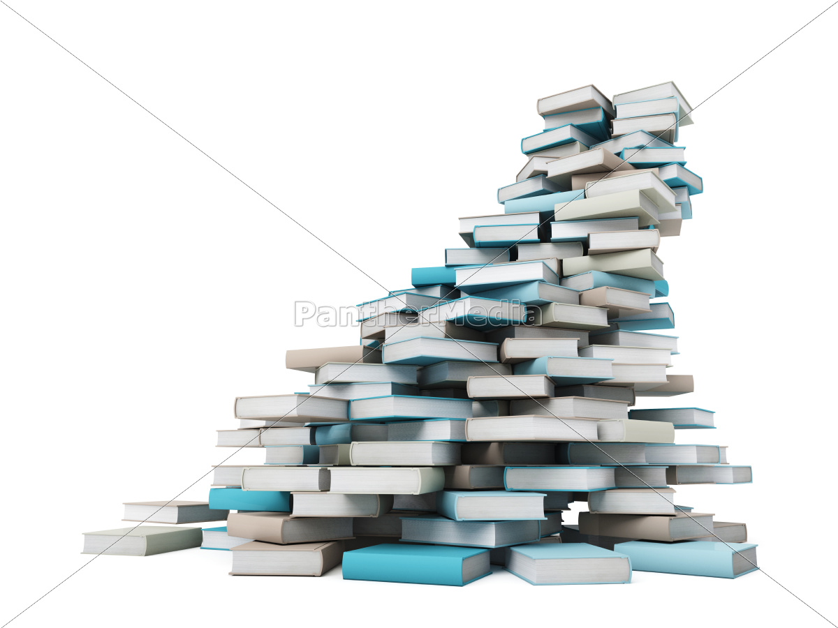 books, tower - 10004248