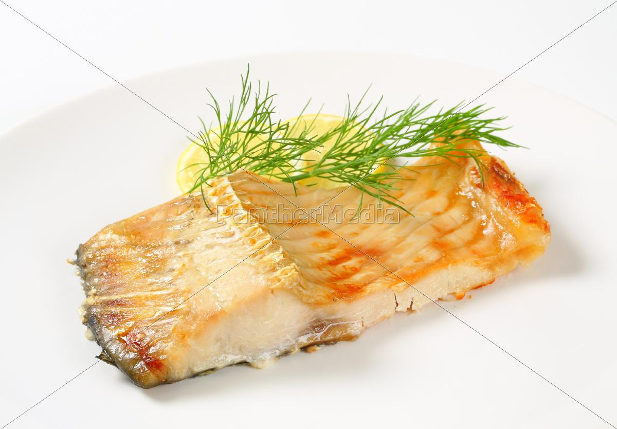 oven, baked, carp, fillet - 10011562