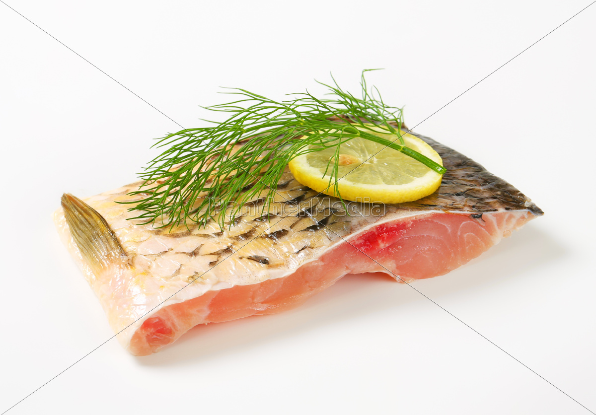 raw, carp, fillet - 10011532