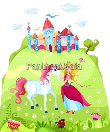 princess - 10013538