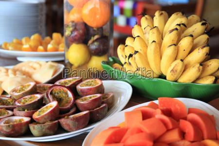 fresh, fruit, display - 10019614