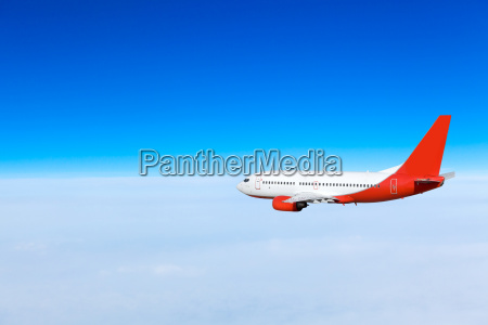 airplane, in, the, sky., , passenger - 10026336