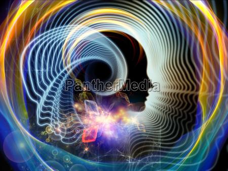 evolving, human, mind - 10026806