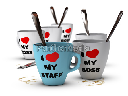 staff relations and motivation workplace