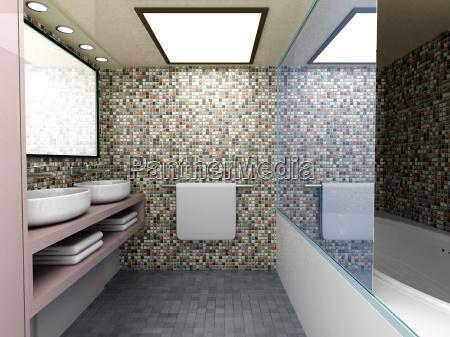 bathroom - 10048734