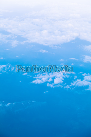 clouds., view, from, the, window, of - 10057602