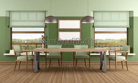 green, dining, room - 10087820