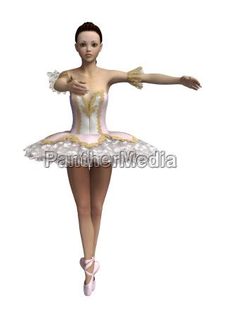 ballerina - 10090084
