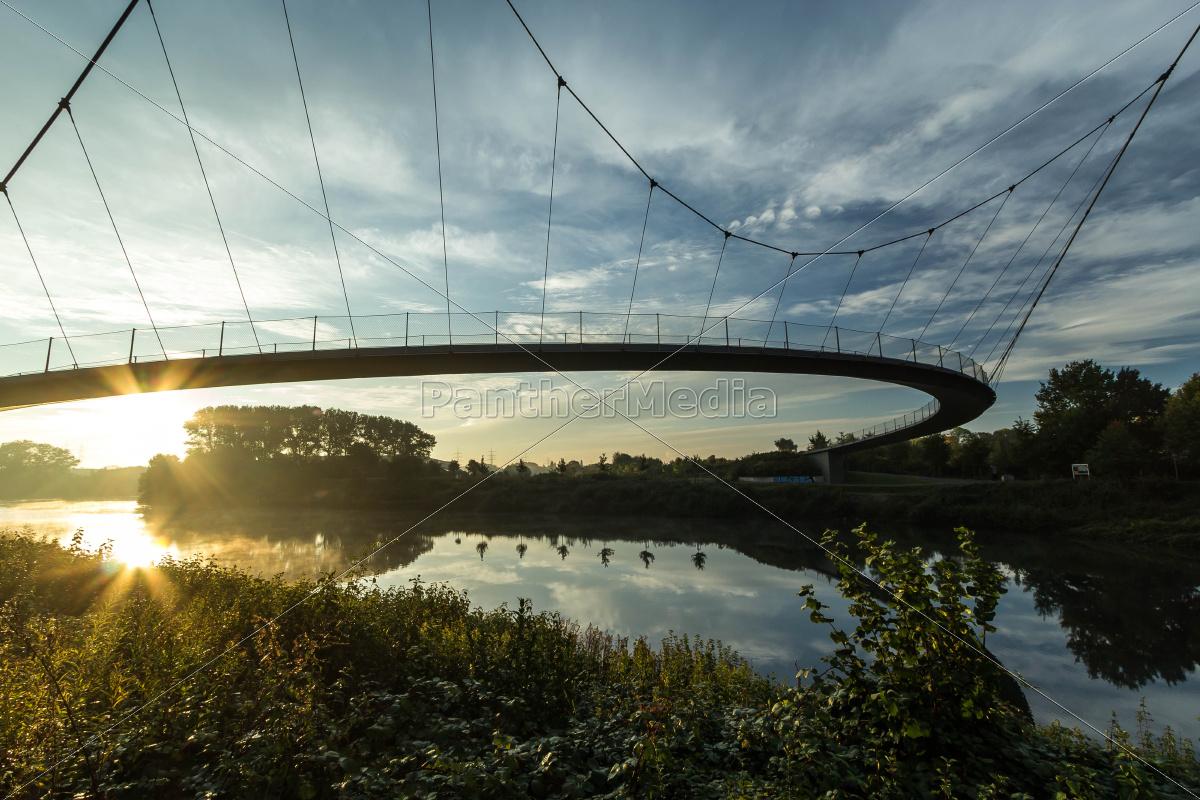 rhine-herne, canal - 10092612