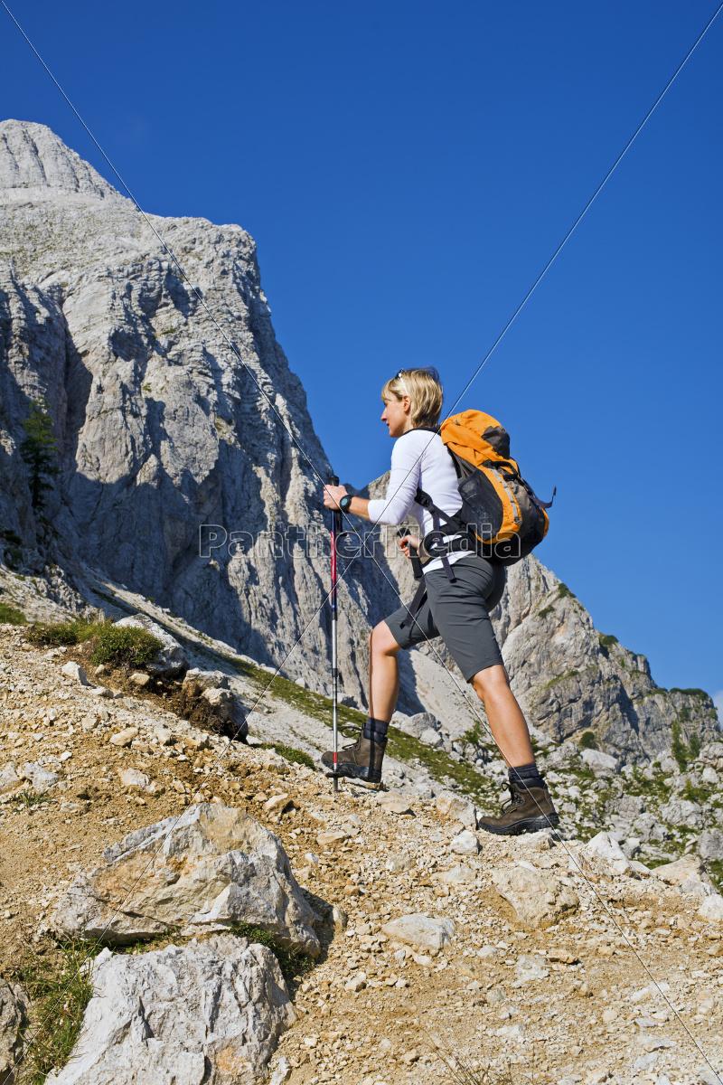 hiking - 10104591