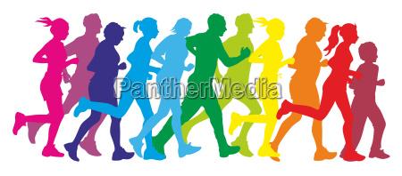 runner 14b