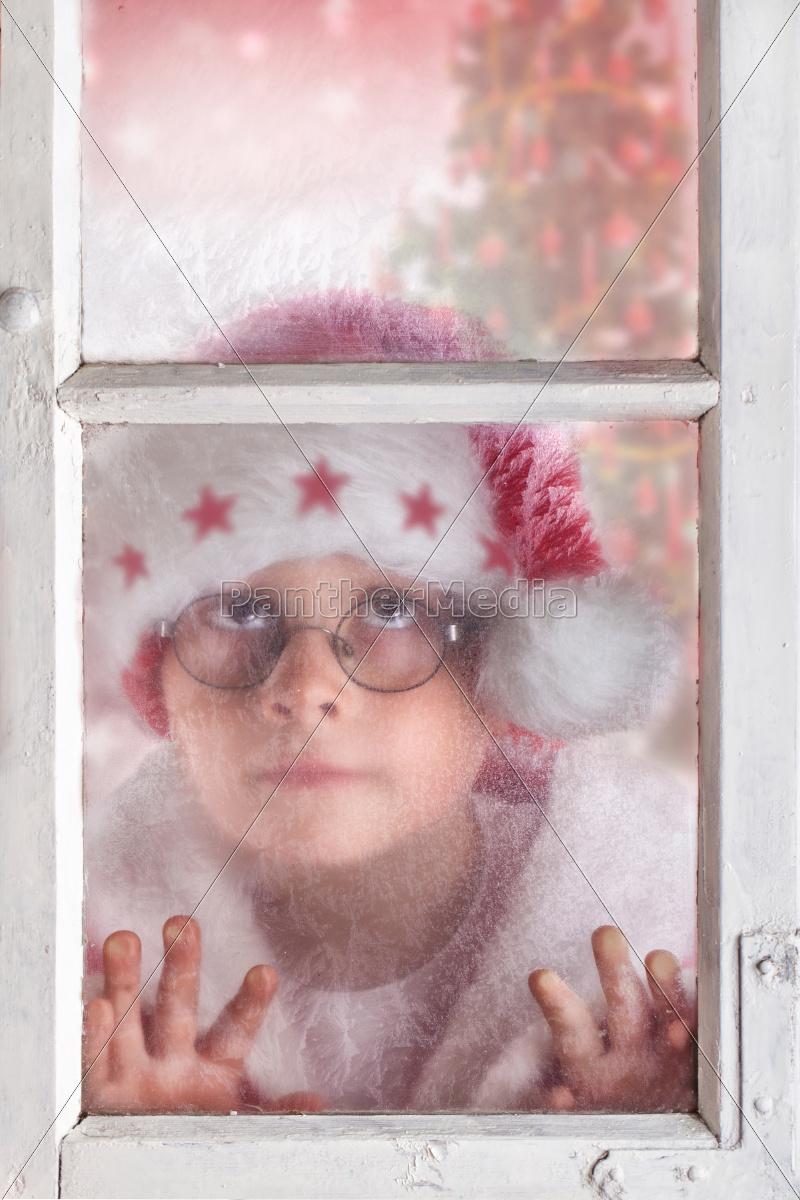 waiting, for, santa, claus - 10114353