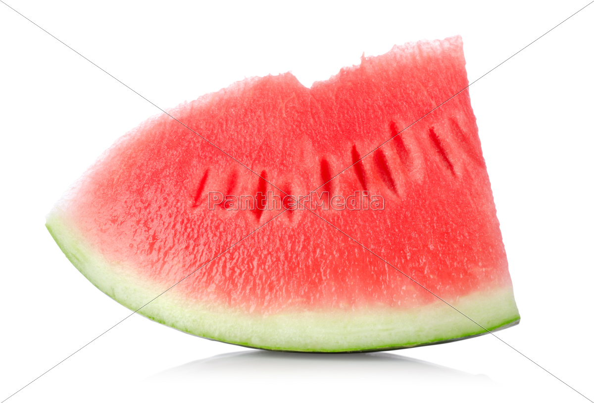 juicy, piece, of, watermelon, isolated - 10116297