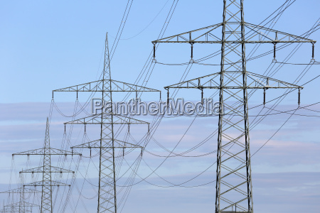 power, lines - 10116517