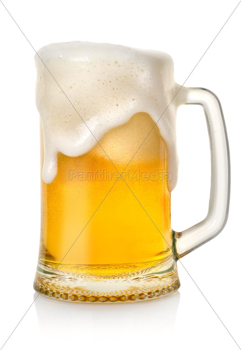 mug, with, beer - 10122329