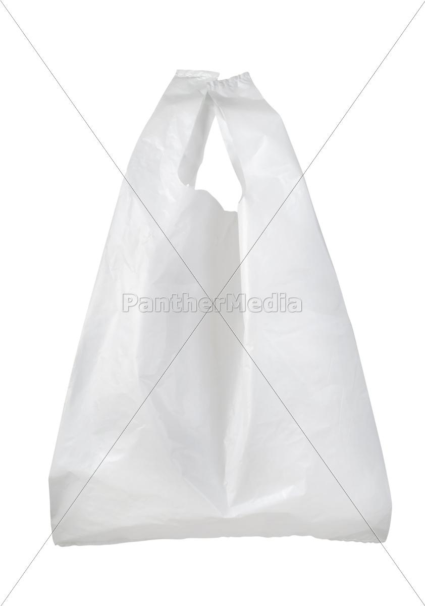 white, plastic, bag - 10122211