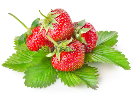 heap strawberry