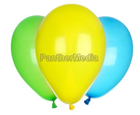 bright, balloons - 10123769