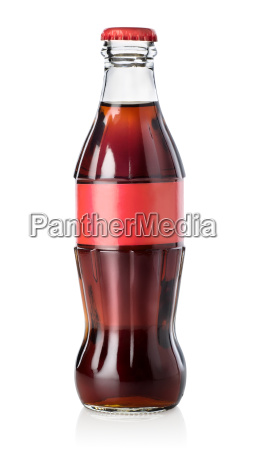 glass, bottle, of, cola - 10124613