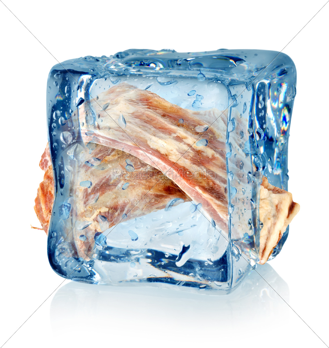 ice, cube, and, ribs - 10125765