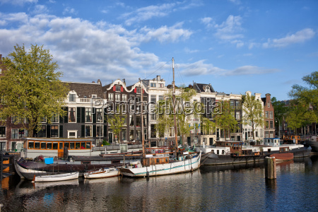 river, view, of, amsterdam - 10136651