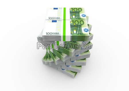 money euro business currency cash banknote