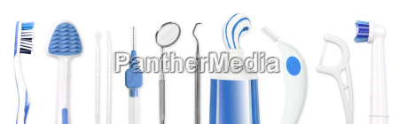 instruments for dental hygiene dental hygiene