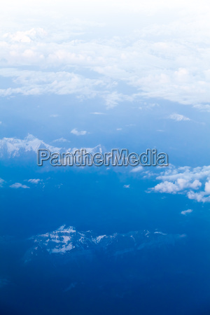 clouds., view, from, the, window, of - 10145703