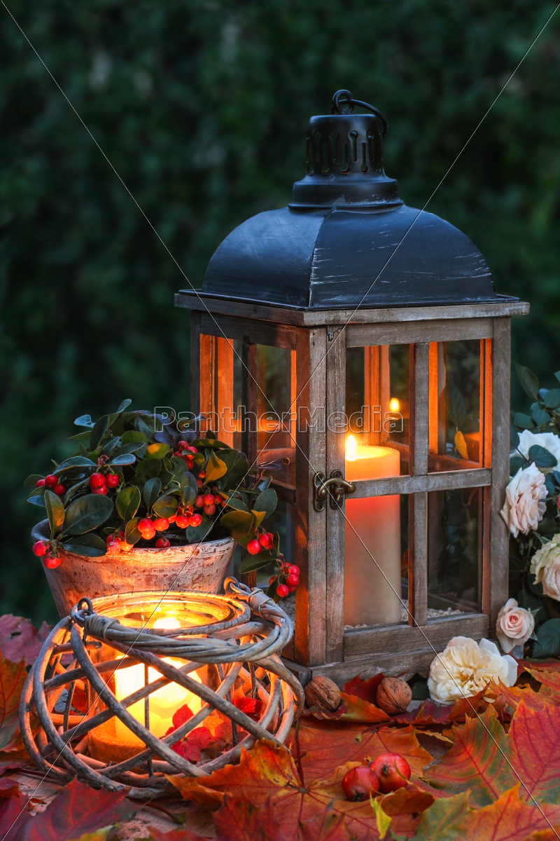 evening, candlelight - 10149159