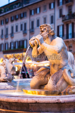 northward, view, of, the, piazza, navona - 10150005