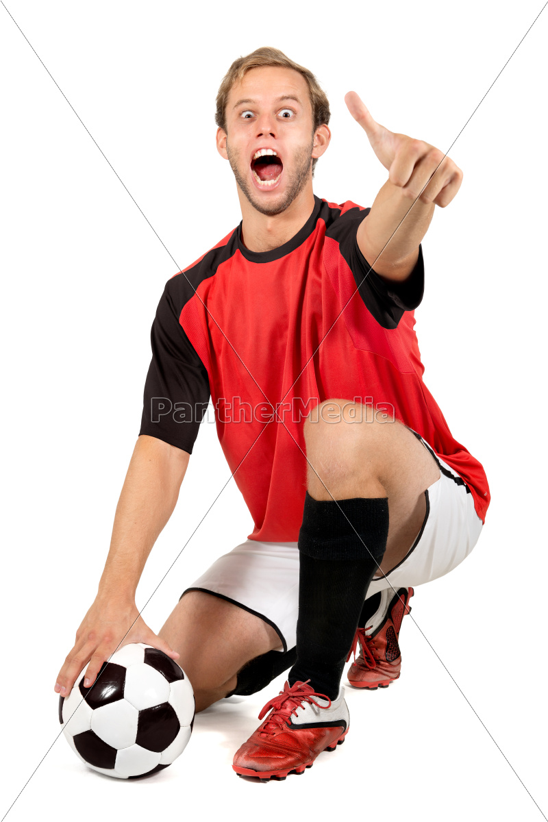 football, player - 10157453